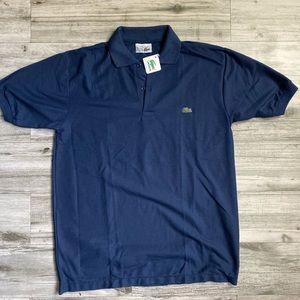 La Chemise Lacoste Vintage Polo